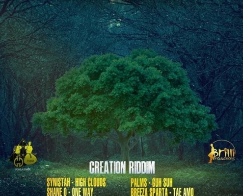 Creation Riddim 1