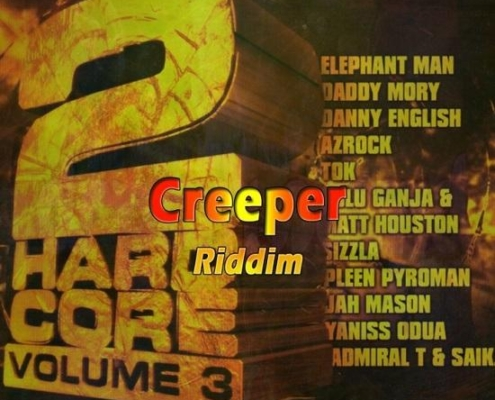 Creeper Riddim