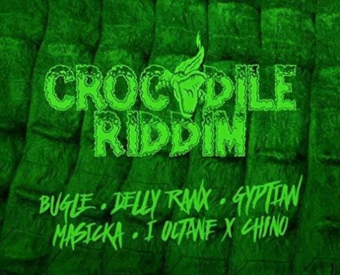 Crocodile Riddim H20 Records