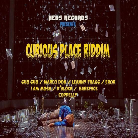 Curious Place Riddim