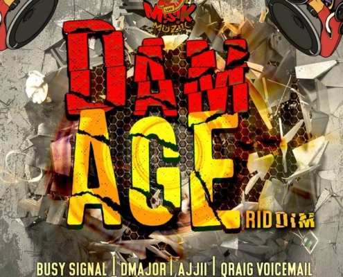 Damage Riddim