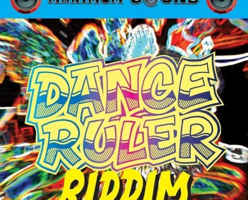 Dance Ruler Riddim