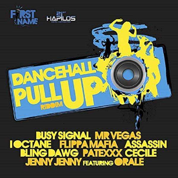 Dancehall Pull Up Riddim 2
