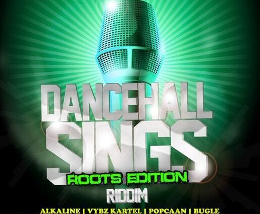 Dancehall Sings Riddim