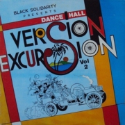 Dancehall Version Excursion Vol 2