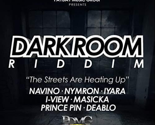 Dark Room Riddim