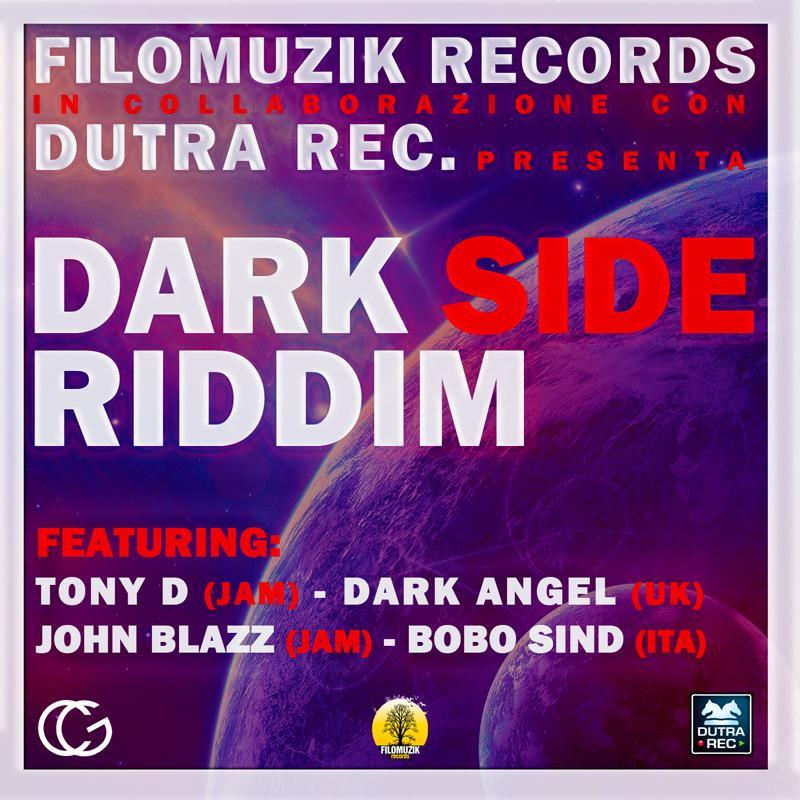 Dark Side Riddim