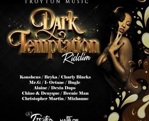 Dark Temptation Riddim