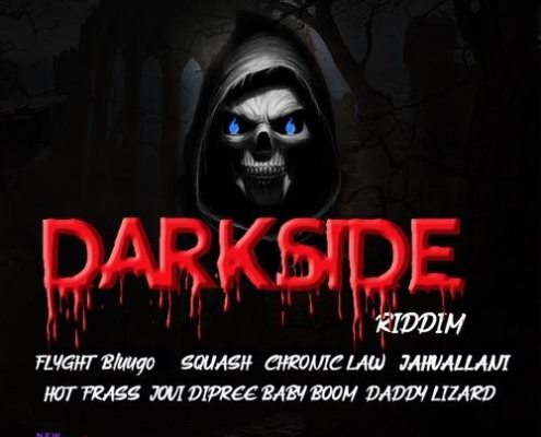 Darkside Riddim