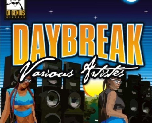 Day Break Riddim