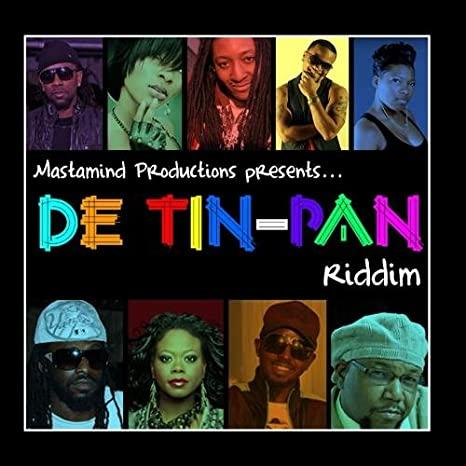 De Tin Pan Riddim