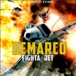 Demarco Fighta Jet