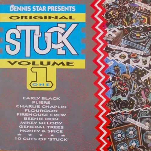 Dennis Star Presents Original Stuck Vol 1