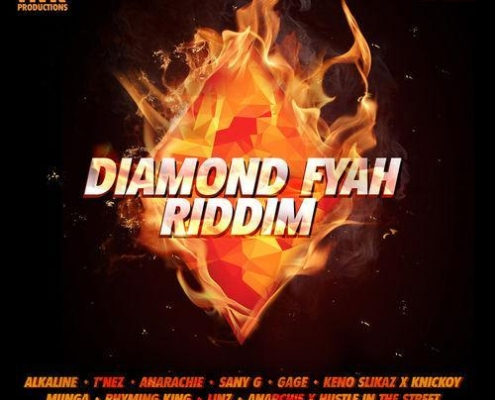 Diamond Fyah Riddim