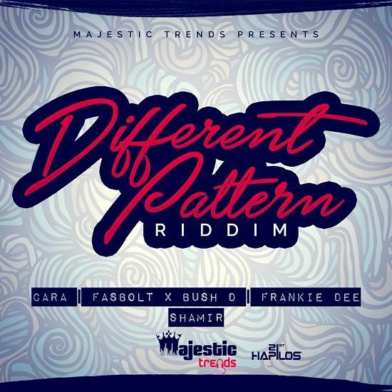Different Pattern Riddim