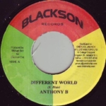 Different World Riddim