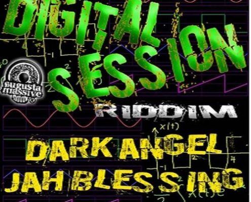 Digital Session Riddim