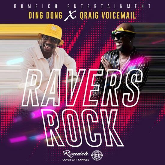 DING DONG - RAVERS ROCK FT QRAIG VOICEMAIL