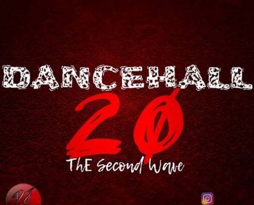 Dj Mikey D Dancehall 20 The Second Wave Mixtape