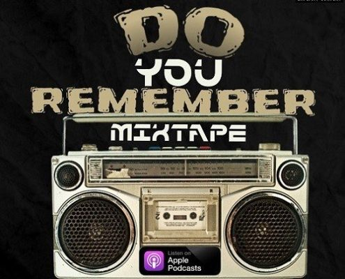 Dj Mikey D Do You Remember Mixtape