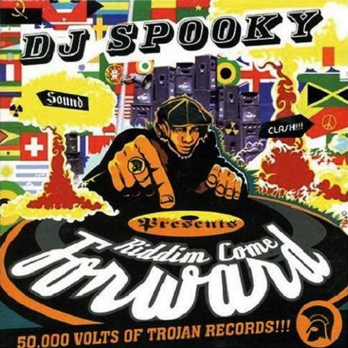 Dj Spooky Riddim Come Forward