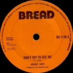 Dont Try To Use Me Riddim 1973