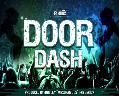 Door Dash Riddim