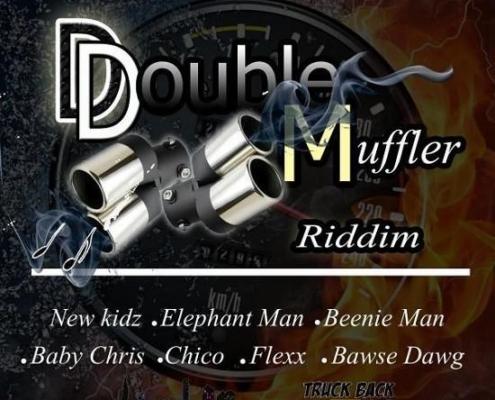 Double Muffler Riddim