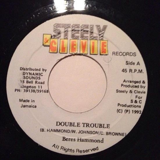Double Trouble Riddim 1992
