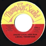 Dreadlock Nah Run Riddim 1980