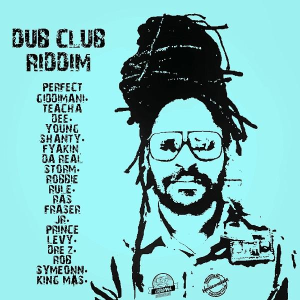 Dub Club Riddim