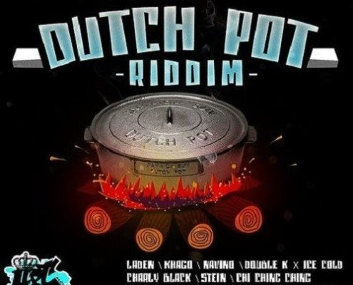 Dutch Pot Riddim