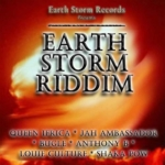 Earth Storm Riddim