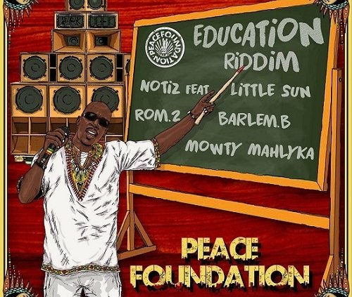 Education Riddim