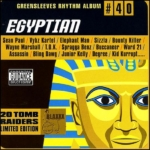 Egyptian Riddim