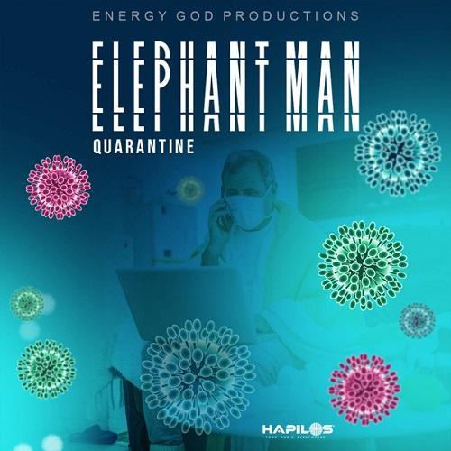 Elephant Man Quarantine