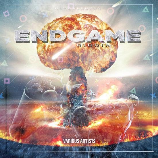 End Game Riddim Revs Records