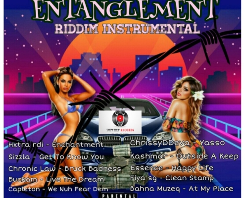 Entanglement Riddim Mix