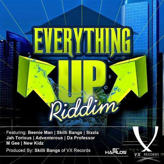 Everything Up Riddim