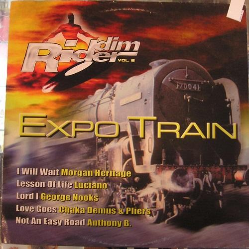 Expo Train Riddim