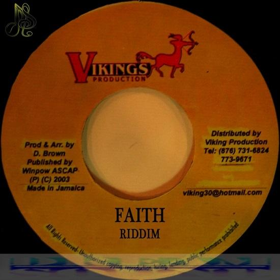 Faith Riddim
