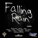 Falling Rain Riddim Antourage Records