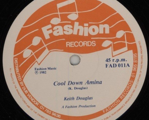 Fashion Records Revives More Classic Lovers