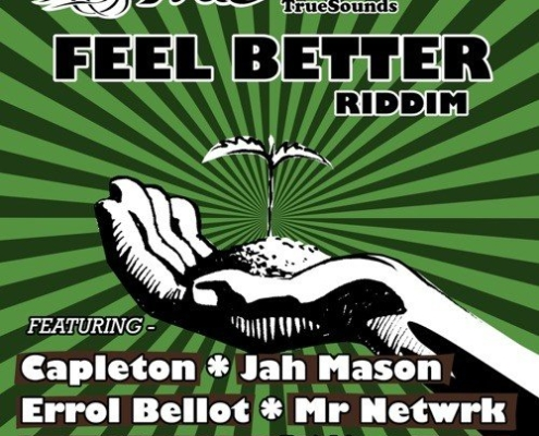 Feel Better Riddim 2020