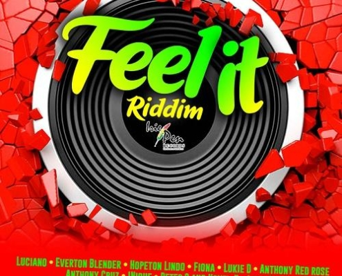 Feel It Riddim