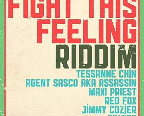 Fight This Feeling Riddim