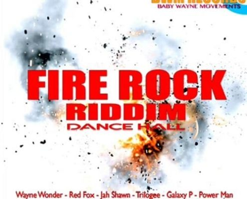 Fire Rock Riddim