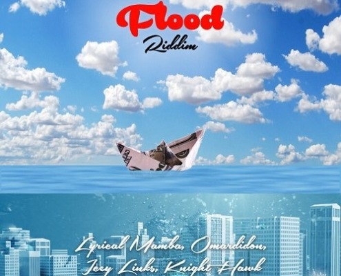 Flood Riddim