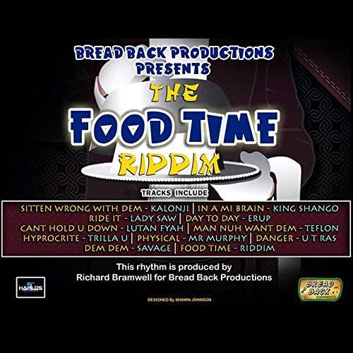 Food Time Riddim