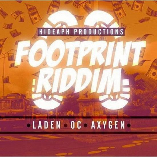 Footprint Riddim